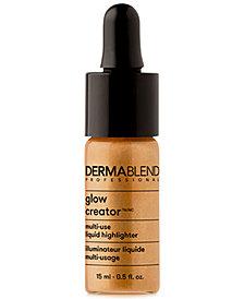 Dermablend Glow Creator Multi-Use Liquid Highlighter, 0.5 fl. oz.