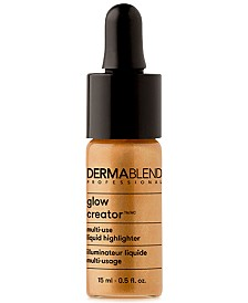 Dermablend Glow Creator Multi-Use Liquid Highlighter, 0.5 fl. oz.
