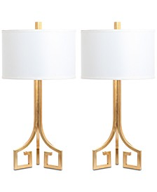 Arabelle Set of 2 Table Lamps