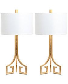 Safavieh Arabelle Set of 2 Table Lamps