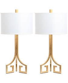 Safavieh Arabelle Set of 2 Table Lamps