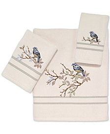 Love Nest Bath Towel Collection
