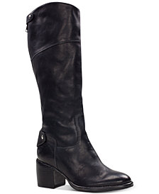 Patricia Nash Loretta Tall Riding Boots