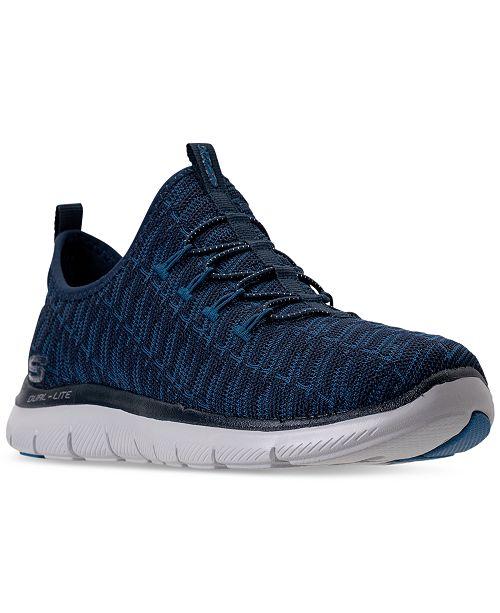 77f307e105a0 ... Skechers Women s Flex Appeal 2.0 - Insights Walking Sneakers from  Finish ...