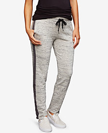 Splendid Maternity Jogger Pants