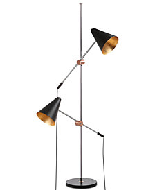 Safavieh Reed Floor Lamp