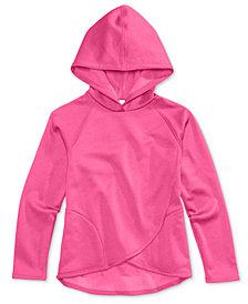 Ideology Fleece Hoodie, Big Girls , Created for Macy's
