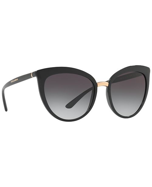 a4a1b2711032 Dolce & Gabbana Sunglasses, DG6113 & Reviews - Sunglasses by ...