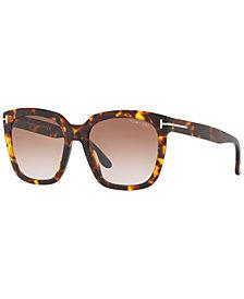 Tom Ford AMARRA Sunglasses, FT0502