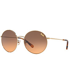 COACH Sunglasses, HC7078