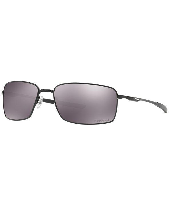 Oakley SQUARE WIRE Sunglasses, OO4075