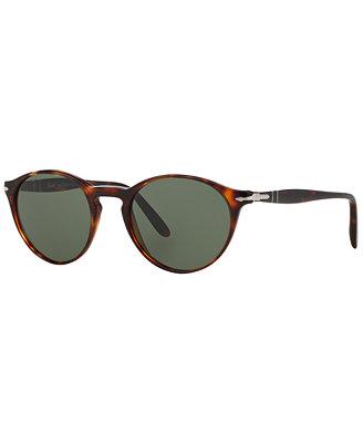 Sunglasses, Po3092 Sm 50 by Persol