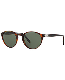 Persol Sunglasses, PO3092SM 50