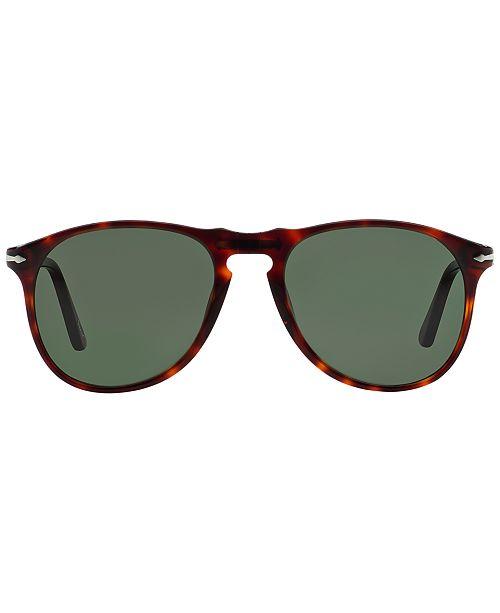 35e0cdf3b6ff Persol Sunglasses, PO9649S 55 .