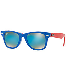 Ray-Ban Junior Sunglasses, RJ9066S ORIGINAL WAYFARER