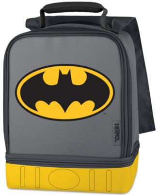 Thermos Batman Dual-Compartment Lunch Box