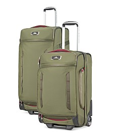 High Sierra AT8 Luggage Collection