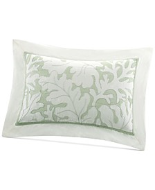 "Brisbane 180-Thread Count 12"" x 18"" Oblong Decorative Pillow"