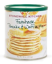 Stonewall Kitchen Small Farmhouse Pancake & Waffle Mix