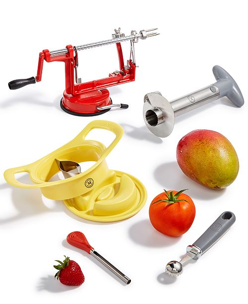 Martha Stewart Collection Good Tools for Fruit, Created for Macy's