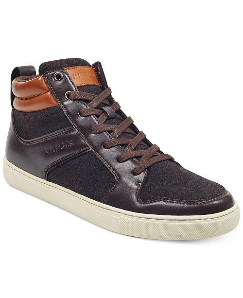 c54adf8d5ea19a Tommy Hilfiger Men s Martine2 Sneakers  Tommy Hilfiger Men s Martine2  Sneakers ...