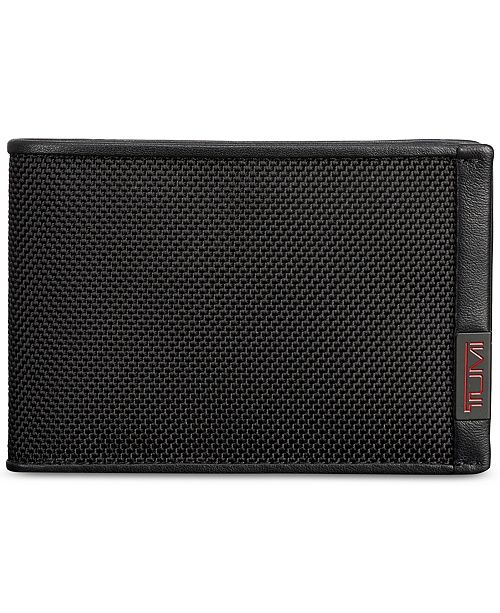 Tumi Men's Slim Bilfold