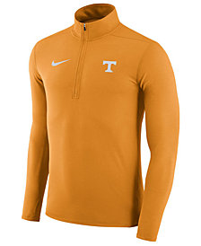 Nike Men's Tennessee Volunteers Element Quarter-Zip Pullover