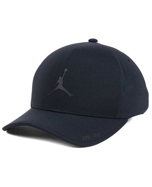 80472a9182c66 Jordan Classic 99 Cap   Reviews - Sports Fan Shop By Lids - Men - Macy s