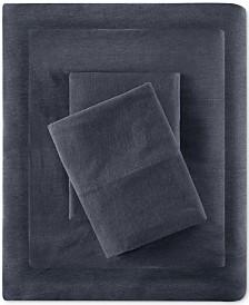 Intelligent Design 3-Pc. Jersey-Knit Twin XL Sheet Set