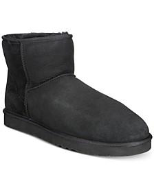 Men's Classic Mini Boots
