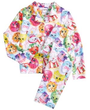 Shopkins 2-Pc. Pajama...