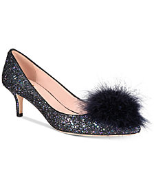 kate spade new york Park Pumps