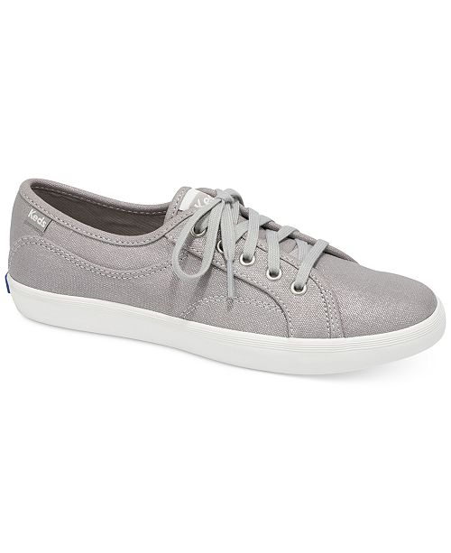 aae4b2ec012 Keds Women s Coursa Lace-Up Fashion Sneakers   Reviews ...