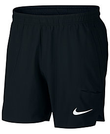 "Nike Men's Court Flex Ace 7"" Tennis Shorts"
