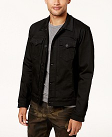 Men's Dylan Denim Jacket
