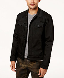 True Religion Men's Ricky Denim Jacket