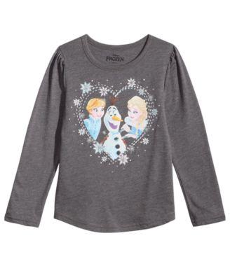 Boys Girls Kids /& Toddler Cartoon Owl Long Sleeve T-Shirt 100/% Cotton