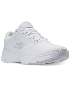 Skechers Men's GOwalk 4 - Walking Sneakers from Finish Line