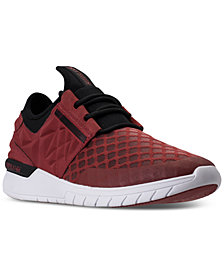 Supra Men's Flow Run EVO Training Sneakers from Finish Line