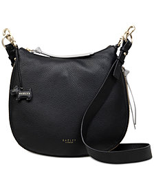 Radley London Pudding Lane Ziptop Crossbody