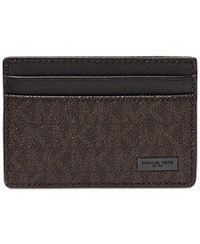 Men's Jet Set Card Case
