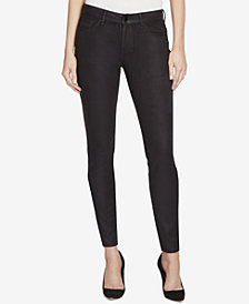 WILLIAM RAST Faux-Suede Skinny Pants