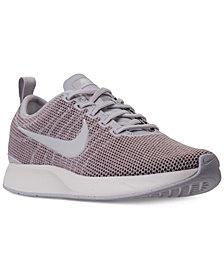 Nike Women's Dualtone Racer Premium Casual Sneakers from Finish Line