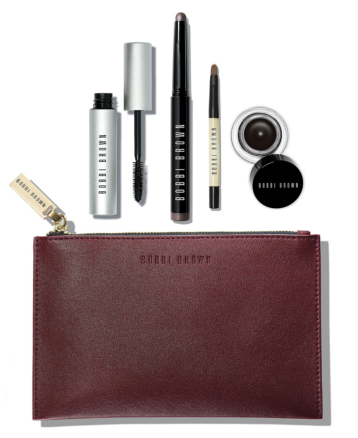 Bobbi Brown 5-Piece Smokey Eye...