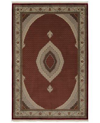 Persian Treasures Mahi 3' x 5' Area Rug