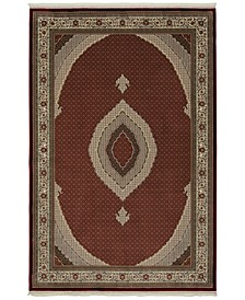 Persian Treasures Mahi 8' x 10' Area Rug