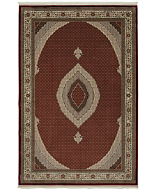 Kenneth Mink Persian Treasures Mahi 4' x 6' Area Rug