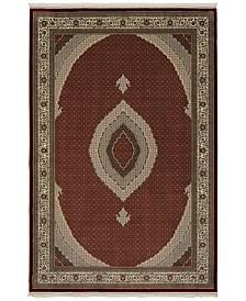 Kenneth Mink Persian Treasures Mahi 8' x 10' Area Rug