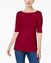 ef99670ec1aa8 Karen Scott Women's Clothing Sale & Clearance 2019 - Macy's