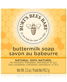 Burt's Bees Baby Buttermilk Soap, 3.5-oz.